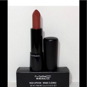 Other - Mac mineralize lipstick in glamour era